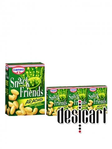 Arachidi snack friends 40g