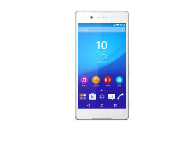 COVER SONY Z4 NERA