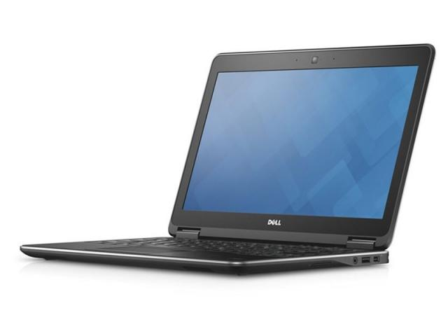 NB REF I5 12,5 4G 128G MAR W10P I5-4300 SSD DELL E7240