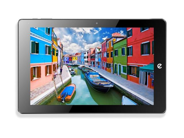 TABLET E-TAB PRO 10,1 WIFI W10PRO QC2.6/4GB/64GB/2MP-5MP/FHDIPS/HD600