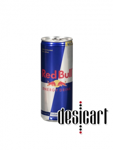 Red Bull lattina cl 0,25