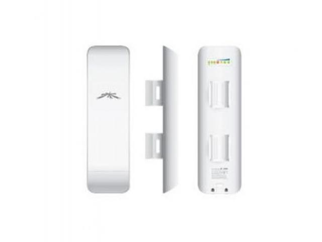 UBIQUITI ANTENNA OUTDOOR 5GHZ 2X2 MIMO AIRMAX TDMA CPE RANGE 15+KM