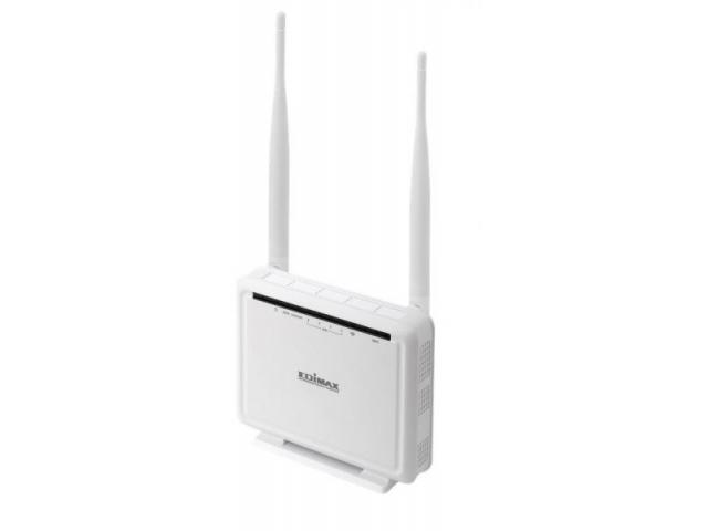 ROUTER 300MBPS 4P 10/100 ANTENNA ST ACCABILE MODEM ADSL