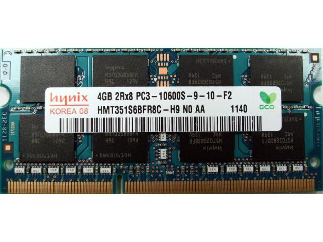 DDR3 4GB 1600MHZ SO-DIMM HYNIX-SAM LE BULK- PER IMAC\MACBOOK NEW