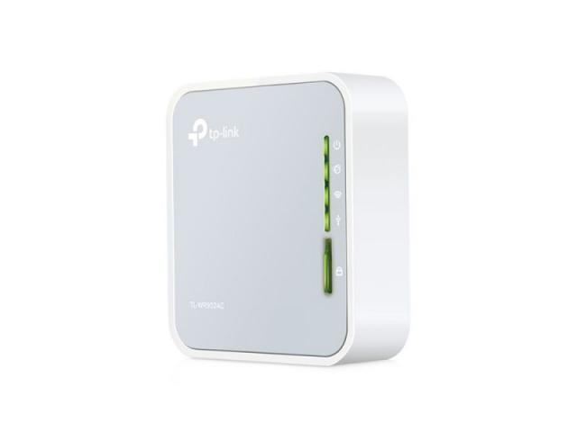 ROUTER AC750 MINI WIFI 3G/4G 1USB 3 ANTENNE INTERNE ACCESS/RANGE