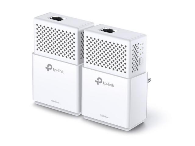 POWERLINE AV1000 KIT 2PZ 1P GIGABIT