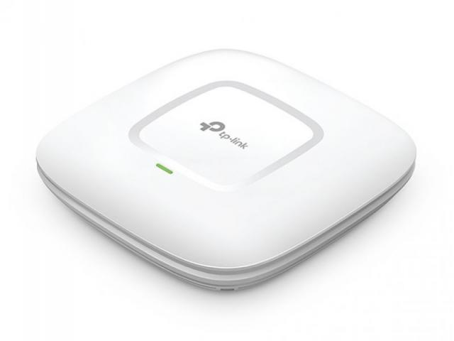 ACCESS POINT AC1750 DUAL BAND POE 2.4GHZ + 5 GHZ 6 ANTENNE 12.7W