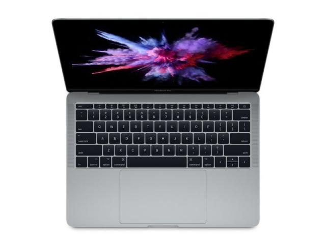 MACBOOK PRO 13APPLE(2017)I5 2.3GHZ -8GB-128GB SPACEGREY- RETINA