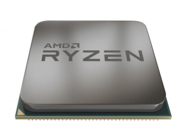 CPU AMD RYZEN3 1200 AM4 3,1GHZ 65W 4CORE BOX 8MB 64BIT