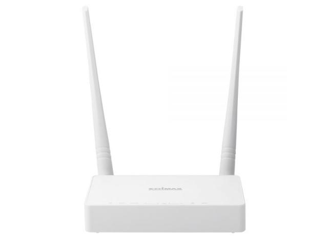 ROUTER 300MBPS ADSL 4P 10/100 SUPPO RTA FINO A 4 RETI WIRELESS
