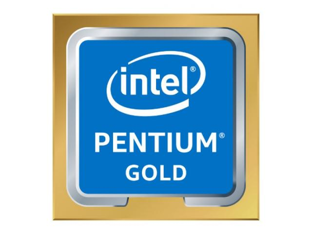 CPU INTEL G5400 GOLD 3,7GHZ S1151 2CORE 4MB 8GT/S 54W 64BIT