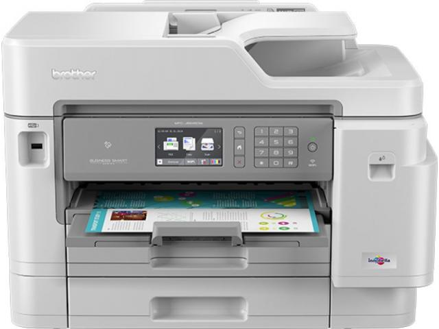 MF INK COL A3 FAX WIFI LAN F/R 22PP BROTHER MFCJ5945DW