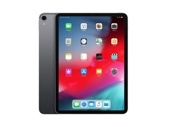 TABLET IPAD PRO 11 64GB WIFI SG SPACEGRAY