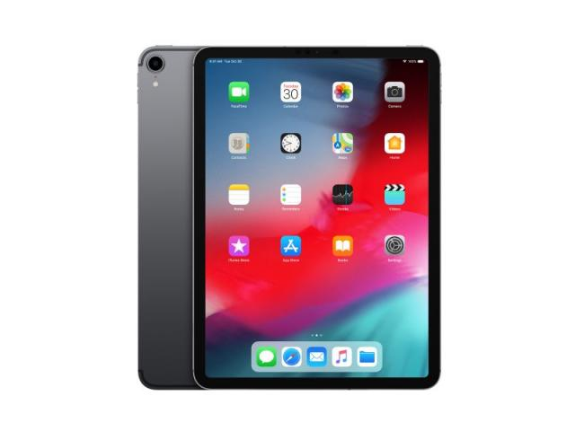 TABLET IPAD PRO 11 64GB CELL SG SPACEGRAY