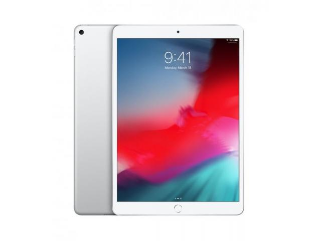 TABLET IPAD AIR 10,5 64GB WIFI SIL SILVER